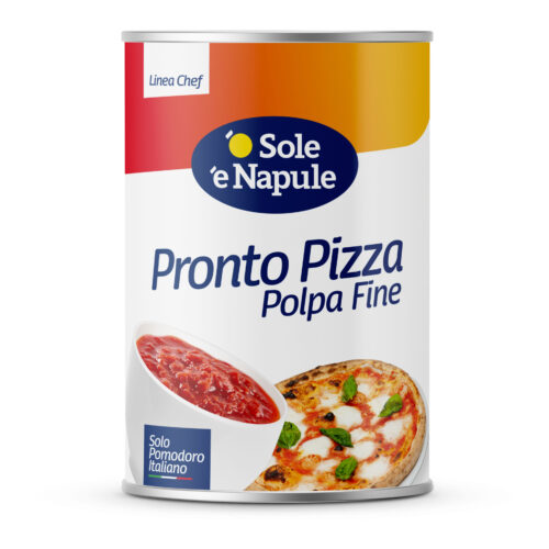 polpa pronto pizza
