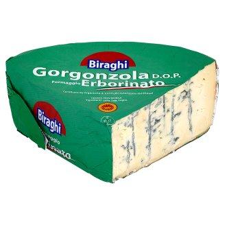 gorgonzola pikantna