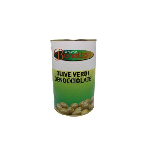 oliwki zielone całe