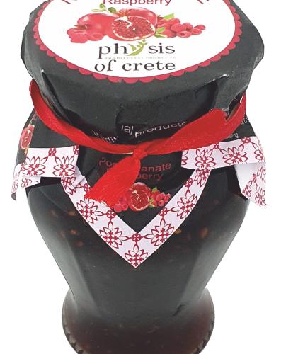 Marmolada granat/malina Physis