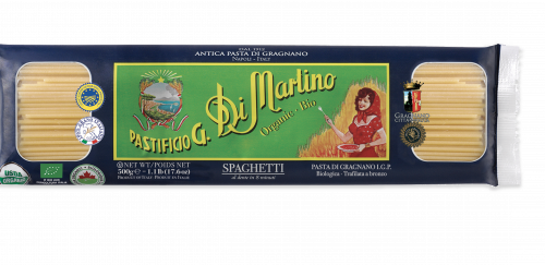 Makaron BIO Di Martino Spaghetti