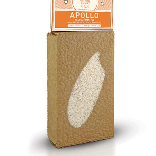 ryż aromatico apollo
