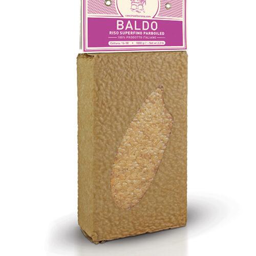 ryż baldo parboiled