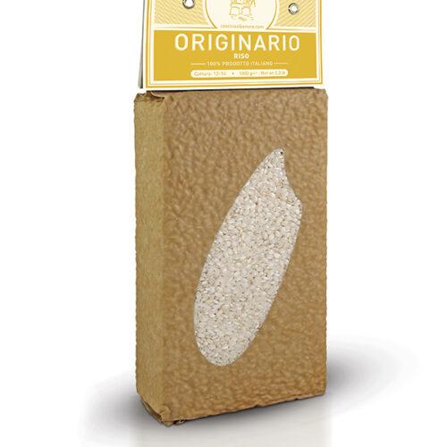 ryż Originario