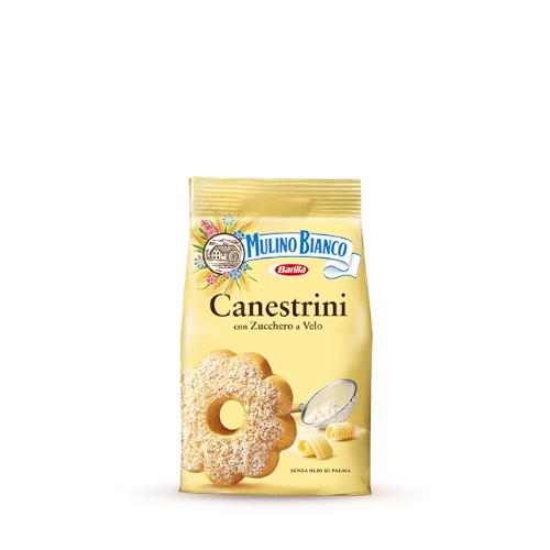 canestrini 200g