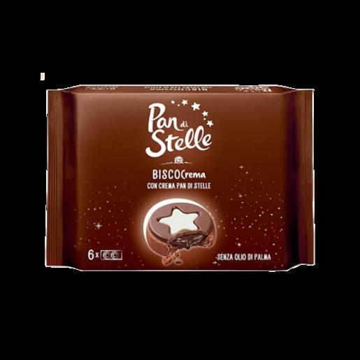 biscocrema 168g