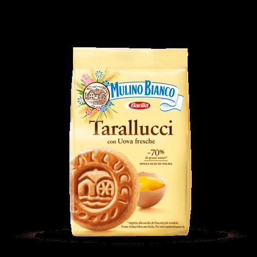 tarallucci 350g