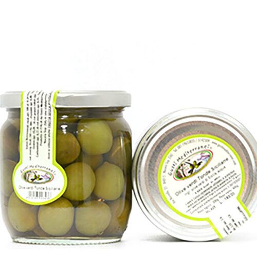 oliwki sycylijskie