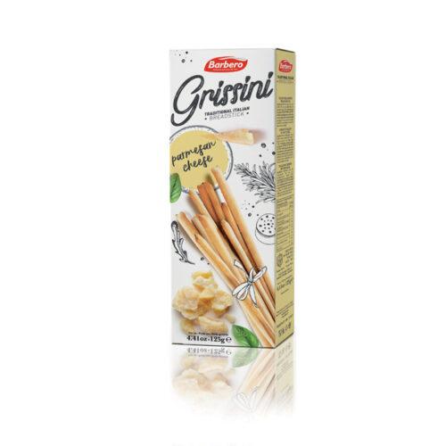 grissini parmigiano