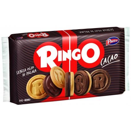 ringo kakao